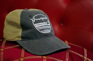VENTURA PIER Soft Trucker Hat