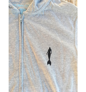 San Buenaventura Mermaid Lightweight Full Zip