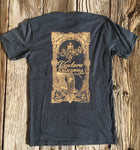 Ventura Temple of Surf Tshirt