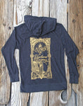 Temple of Surf Lightweight Full Zip
