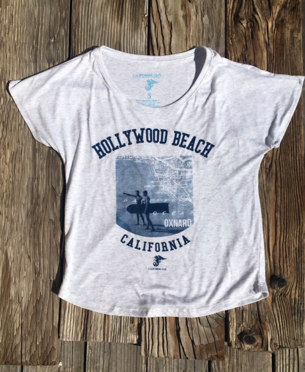 Hollywood Beach Dolman