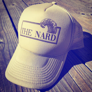 The Nard trucker hat