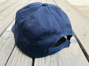 Oxnard soft cotton baseball cap