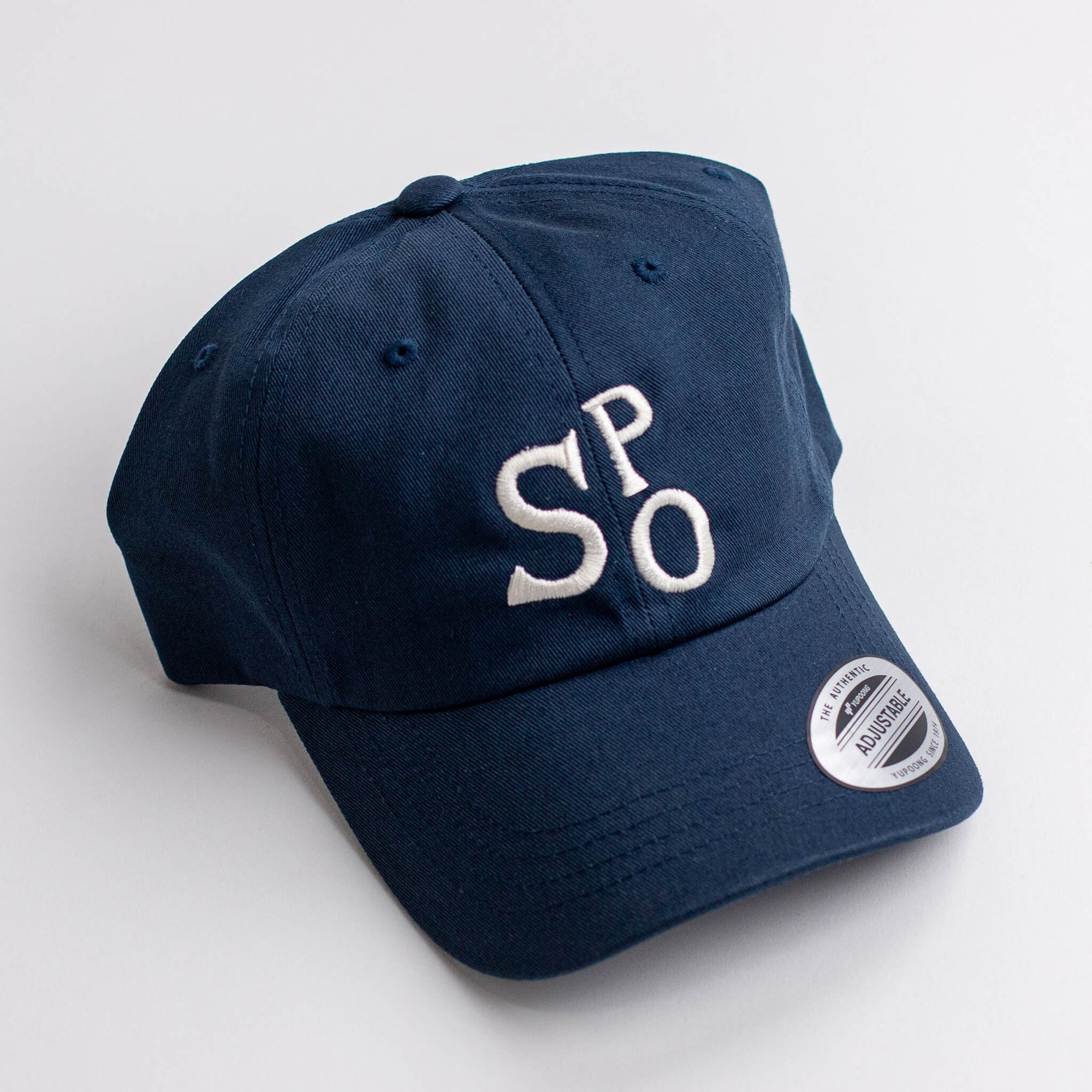 SPO DAD HAT - Embroidered