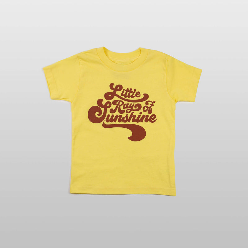 Sunshine Tee - Toddler