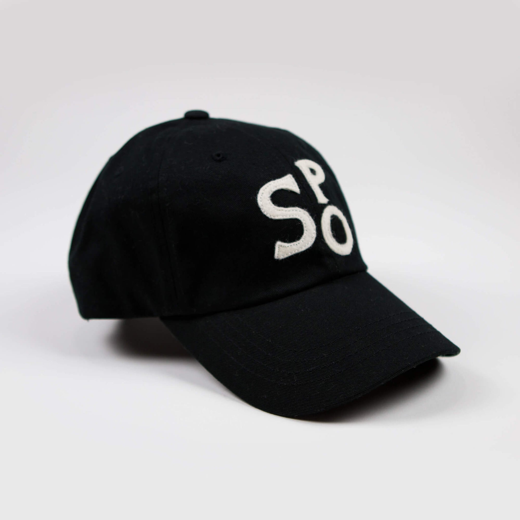 SPO DAD HAT - PREMIUM