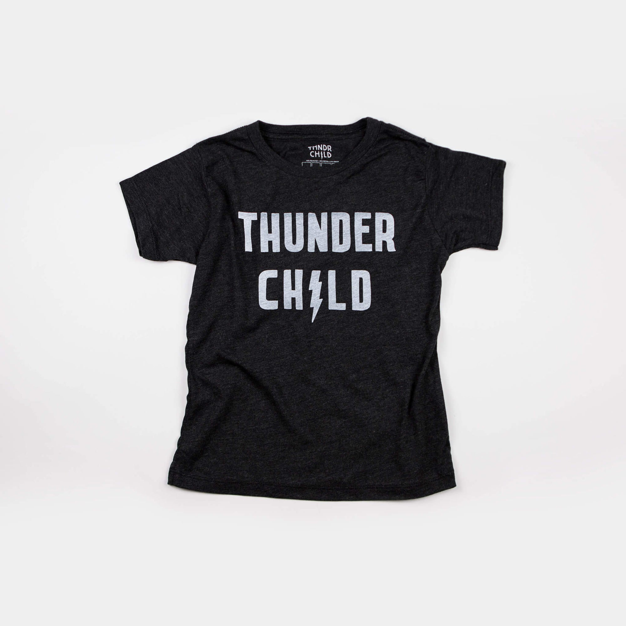 Thunder Child Tee - Toddler