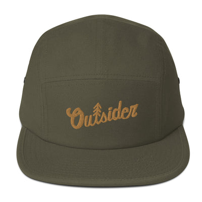 Outsider Camp Hat