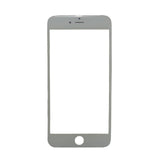 10 Pcs iPhone 6 White Front Glass+OCA+Frame Cold Press Pre-installed