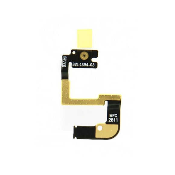 iPad 4 Transmitter Microphone Flex Cable