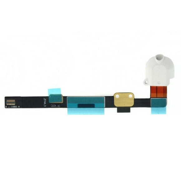 iPad Mini Headphone Audio Flex Cable - White
