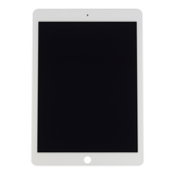 iPad Air 2 LCD with Digitizer Assembly without Home Button - White
