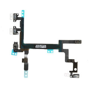 iPhone 5 Volume - Power Button - Mute Switch Flex Cable