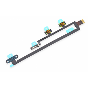 iPad Mini 3 Power & Volume Flex Cable