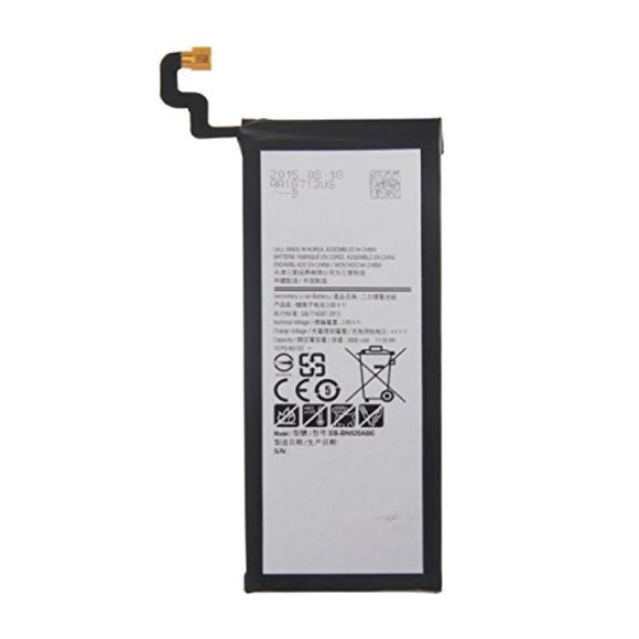 Galaxy Note 5 Replacement Battery