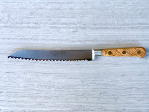 8 in (20 cm) Bread Knife