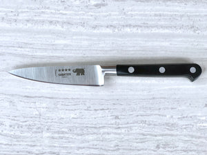 4 in (10 cm) Paring Knife - Carbon Steel