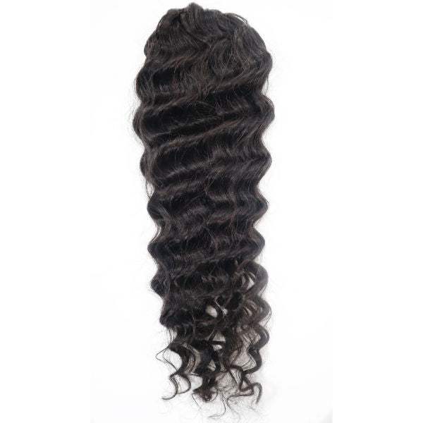 Ponytail Indian Wavy (100g)