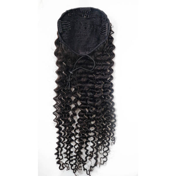 Ponytail Brazilian Curly (100g)