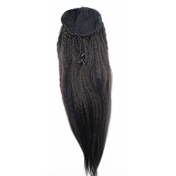Ponytail Brazilian Kinky Straight (100g)