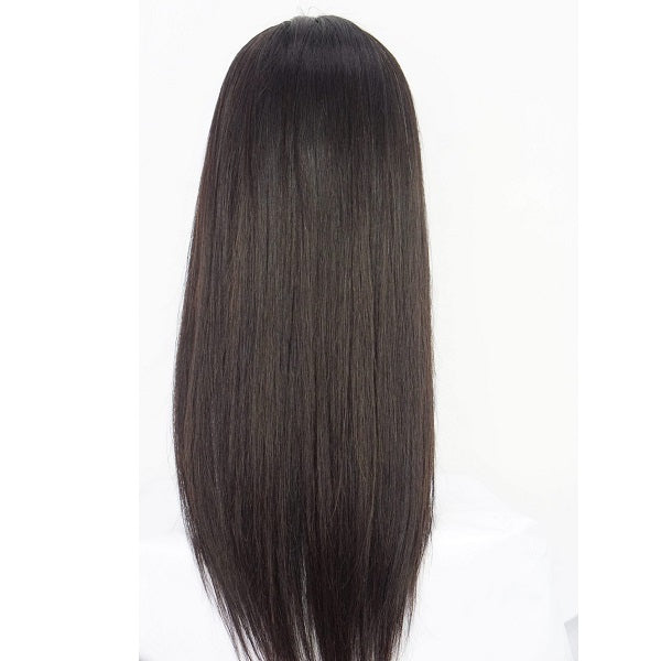 Full Lace Wig Malaysian Straight