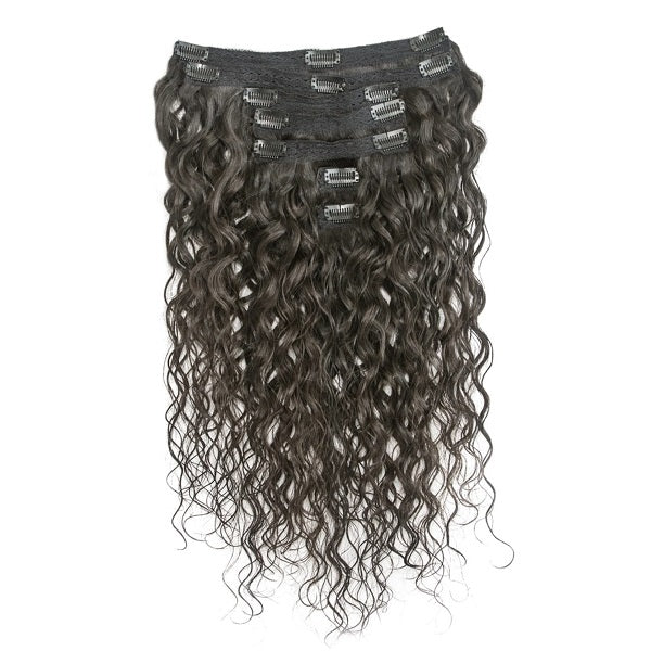 Indian Curly Clips (200g)