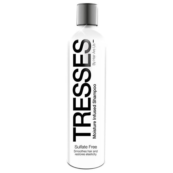 Tresses: Moisture Infused Shampoo