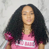 Brazilian Curly Bundle