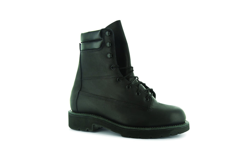 Genesee Steel Toe Black
