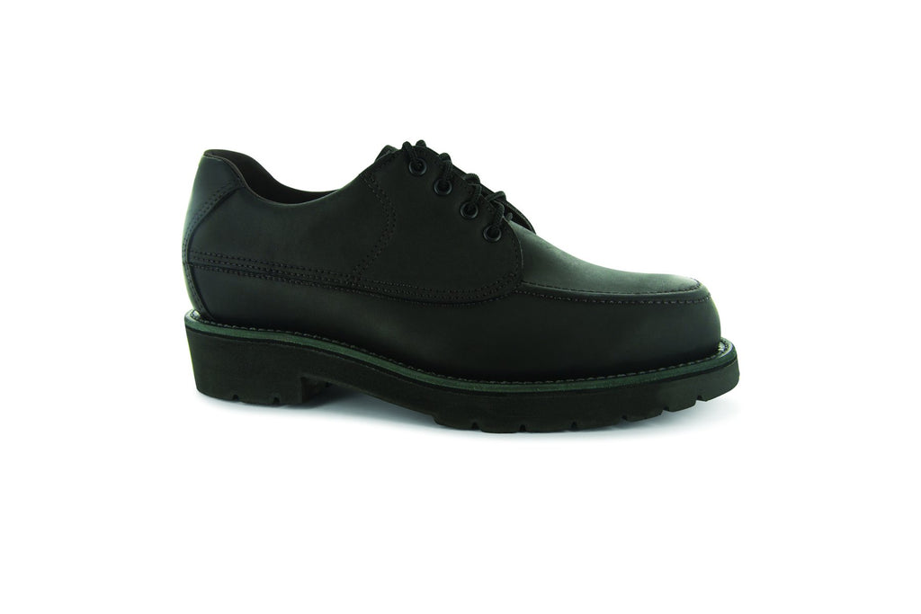 Orleans Steel Toe Black