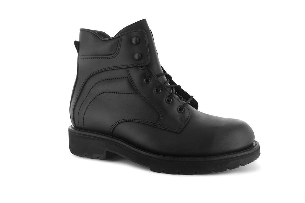 Foreman Black Narrow Sizes