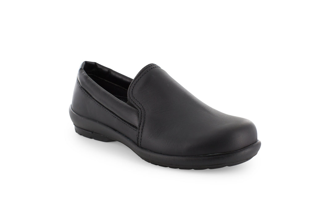 Airloft Pro Slip On - Black/Black