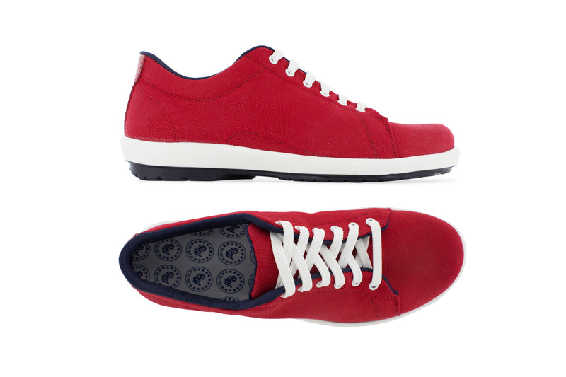 Airloft Everyday - Classic Canvas - Red