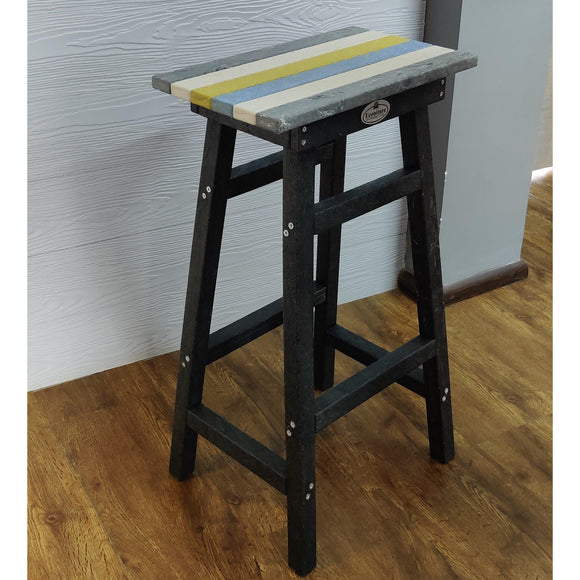 Eco Belle Bar Stool-Furniture-Econiture-Multicolor-Saryuhomes