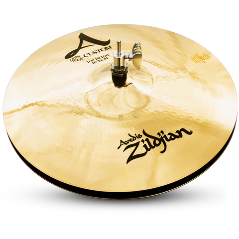 "Zildjian 14"" A Custom/Z Combination Hh"