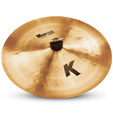 "Zildjian 14"" K Mini China"