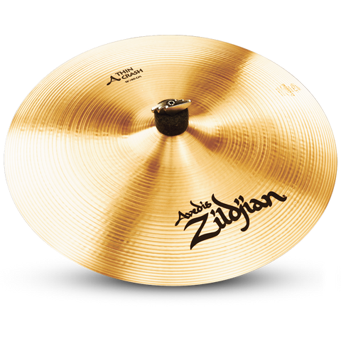 "Zildjian 16"" Thin Crash"