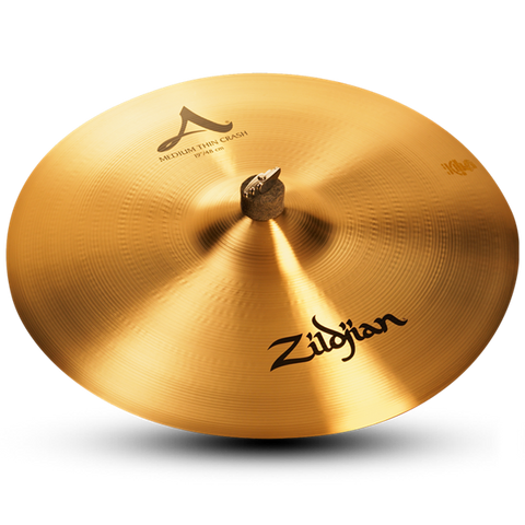 "Zildjian 19"" A Zildjian Thin Crash"