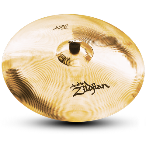 "Zildjian 21"" Sweet Ride Brilliant"