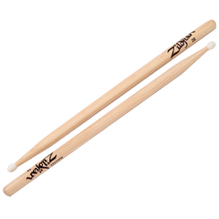 Zildjian 2B Nylon Natural Drumsticks - 2 Pack