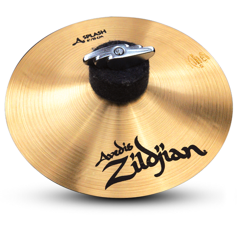 "Zildjian 6"" Splash"
