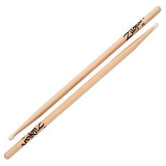 Zildjian 7A Nylon Natural Drumsticks
