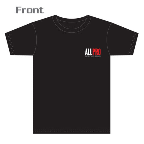 All Pro Percussion T-Shirt