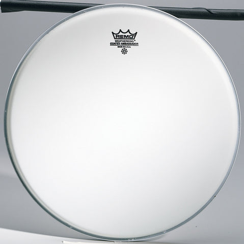 Remo Weather King Coated Ambassador Drumhead