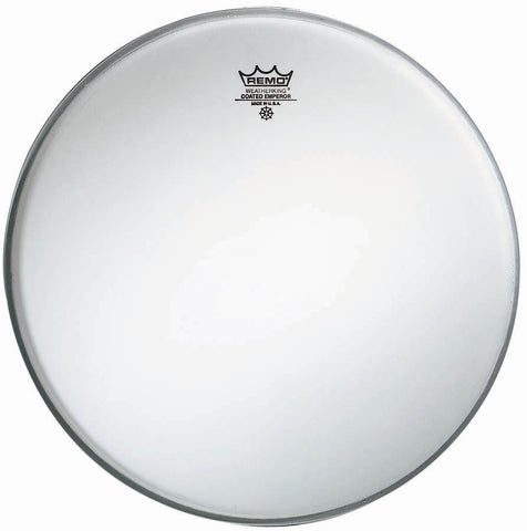 Remo Emperor Coated Batter Drumhead
