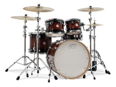 DW Design Series 5 Piece Drum Set