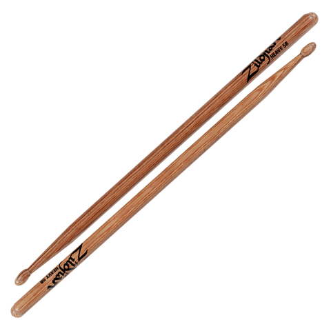 Zildjian Heavy 5B Wood Drumsticks