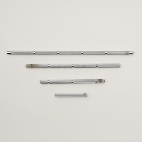 Ludwig ATLAS 12mm Accessory Rods