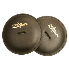 Zildjian Leather Pads, Pair