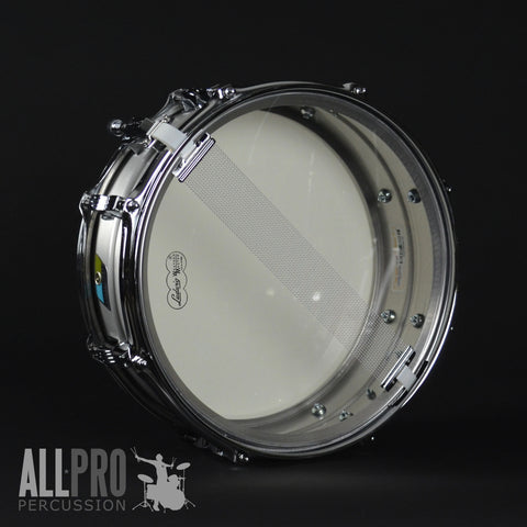 Ludwig 14 x 5 Acrolite Classic Snare Drum LM404C